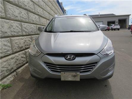 2011 Hyundai Tucson  (Stk: D00906A) in Fredericton - Image 1 of 20