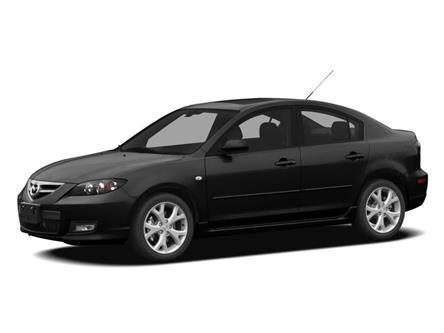 2008 Mazda Mazda3  (Stk: L8201A) in Peterborough - Image 1 of 2