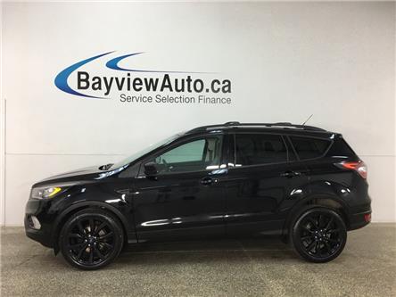 2017 Ford Escape SE (Stk: 36733W) in Belleville - Image 1 of 29
