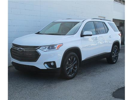 2020 Chevrolet Traverse RS (Stk: 20502) in Peterborough - Image 1 of 3