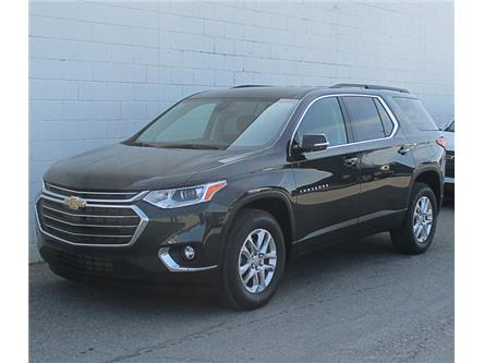 2020 Chevrolet Traverse LT (Stk: 20501) in Peterborough - Image 1 of 3