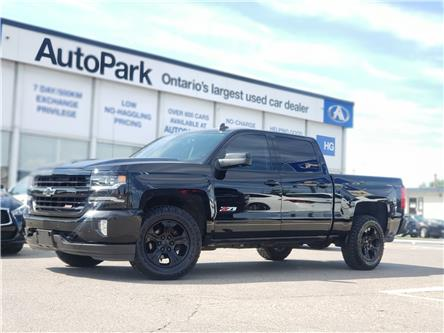 2017 Chevrolet Silverado 1500  (Stk: 17-16045) in Brampton - Image 1 of 20
