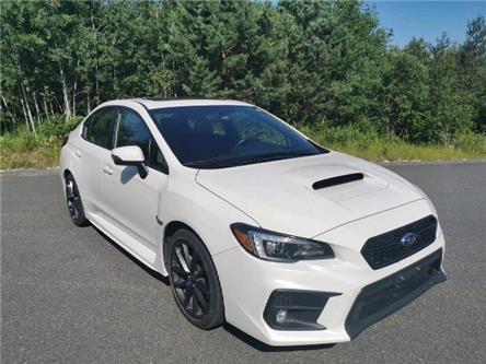 2018 Subaru WRX Sport-tech (Stk: 20-230A) in Huntsville - Image 1 of 13