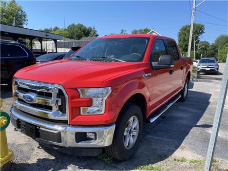 2016 Ford F-150 XLT (Stk: 20065) in North Bay - Image 1 of 13