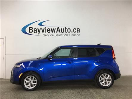 2020 Kia Soul EX (Stk: 36724EW) in Belleville - Image 1 of 26
