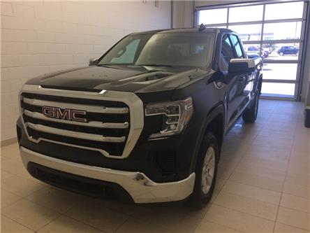 2020 GMC Sierra 1500 SLE (Stk: 0880) in Sudbury - Image 1 of 10