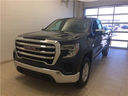 2020 GMC Sierra 1500 SLE (Stk: 0882) in Sudbury - Image 1 of 10