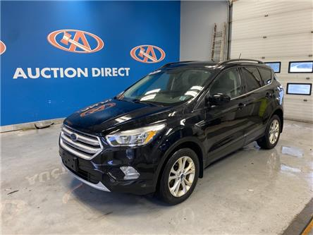 2018 Ford Escape SE (Stk: A13616) in Lower Sackville - Image 1 of 16