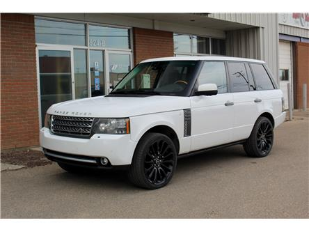 2011 Land Rover Range Rover Supercharged (Stk: 337024) in Saskatoon - Image 1 of 30