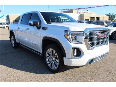 2020 GMC Sierra 1500 Denali (Stk: 178168) in Medicine Hat - Image 1 of 24