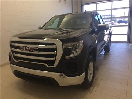 2020 GMC Sierra 1500 SLE (Stk: 0885) in Sudbury - Image 1 of 11
