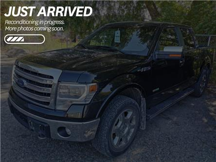 2014 Ford F-150  (Stk: H06329A) in North Cranbrook - Image 1 of 2