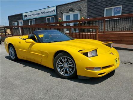 2000 Chevrolet Corvette Base (Stk: 10639) in Milton - Image 1 of 20