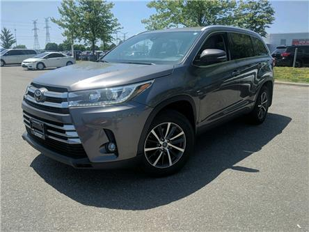 2018 Toyota Highlander XLE (Stk: 20359A) in Clarington - Image 1 of 15