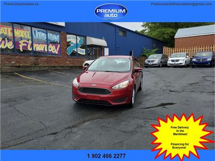 2017 Ford Focus SE (Stk: 297097) in Dartmouth - Image 1 of 20