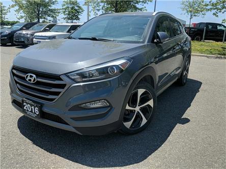 2016 Hyundai Tucson Premium 1.6 (Stk: 20367A) in Clarington - Image 1 of 8
