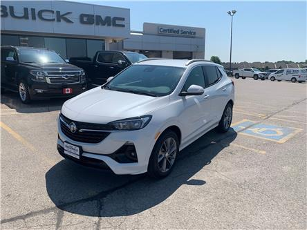 2020 Buick Encore GX Preferred (Stk: 46411) in Strathroy - Image 1 of 7