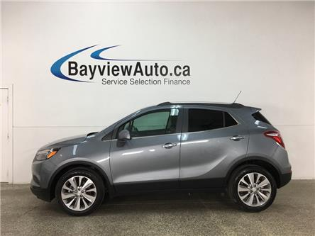 2020 Buick Encore Preferred (Stk: 36790J) in Belleville - Image 1 of 27