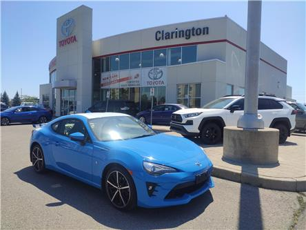 2020 Toyota 86 GT (Stk: 20458) in Bowmanville - Image 1 of 7