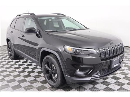 2020 Jeep Cherokee North (Stk: 20-136) in Huntsville - Image 1 of 29