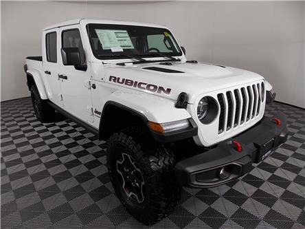 2020 Jeep Gladiator Rubicon (Stk: 20-100) in Huntsville - Image 1 of 26