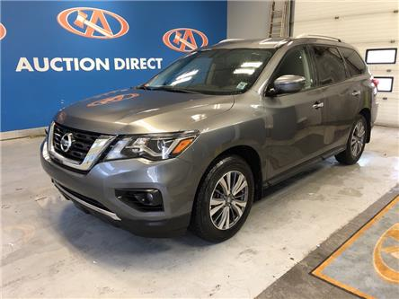 2019 Nissan Pathfinder SV Tech (Stk: 634432) in Lower Sackville - Image 1 of 12