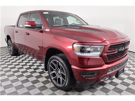 2020 RAM 1500 Rebel (Stk: 20-113) in Huntsville - Image 1 of 32