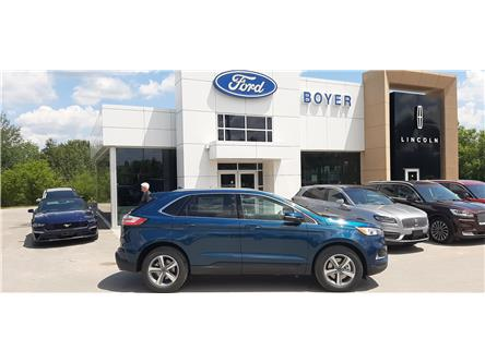 2020 Ford Edge SEL (Stk: ED2107) in Bobcaygeon - Image 1 of 25