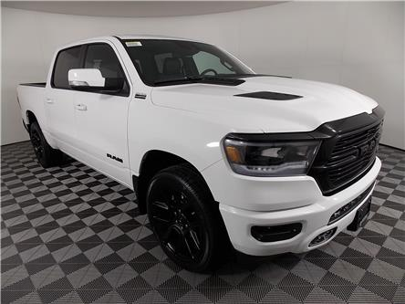 2020 RAM 1500 Rebel (Stk: 20-108) in Huntsville - Image 1 of 32