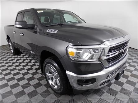 2020 RAM 1500 Big Horn (Stk: 20-74) in Huntsville - Image 1 of 31
