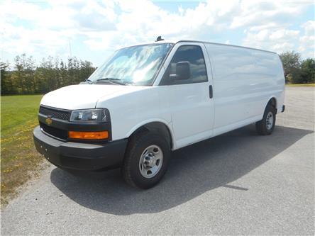 2019 Chevrolet Express 2500 Work Van (Stk: NC 3917) in Cameron - Image 1 of 8