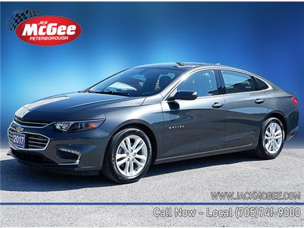 2017 Chevrolet Malibu 1LT (Stk: P17118) in Peterborough - Image 1 of 19