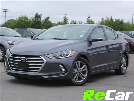 2017 Hyundai Elantra GL (Stk: 200728A) in Saint John - Image 1 of 11