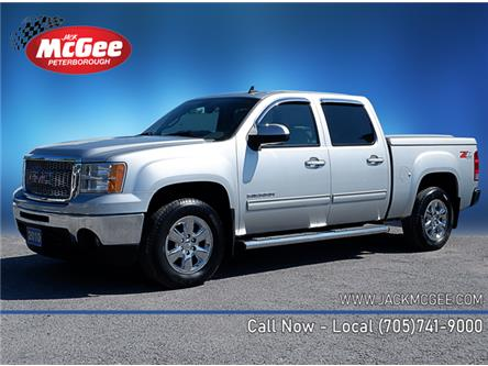 2010 GMC Sierra 1500 SLT (Stk: 20473A) in Peterborough - Image 1 of 18