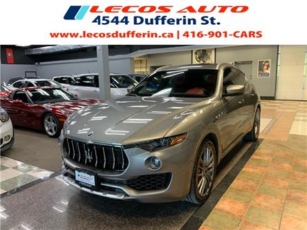 2017 Maserati Levante S (Stk: 257816) in Toronto - Image 1 of 22