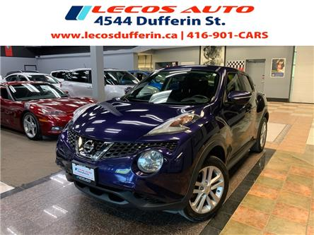 2015 Nissan Juke SV (Stk: 566067) in Toronto - Image 1 of 19