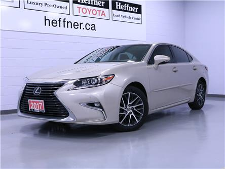 2017 Lexus ES 350 Base (Stk: 207119) in Kitchener - Image 1 of 23