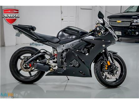 2005 Yamaha R6  (Stk: ) in Oakville - Image 1 of 25