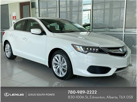 2018 Acura ILX Premium (Stk: LL00608A) in Edmonton - Image 1 of 20