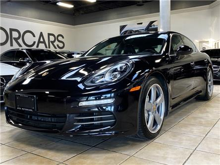 2015 Porsche Panamera  (Stk: AP2169) in Vaughan - Image 1 of 23