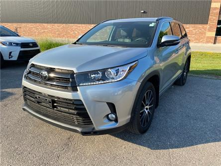 2017 Toyota Highlander XLE (Stk: U01787) in Guelph - Image 1 of 28