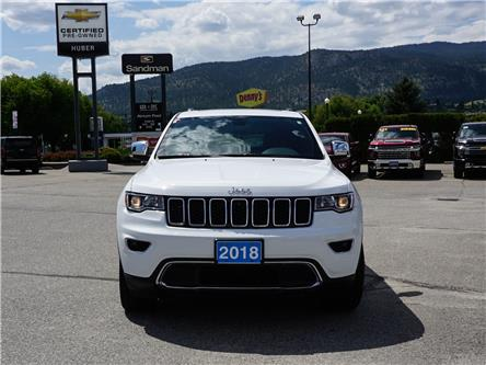 2018 Jeep Grand Cherokee Limited (Stk: 9503A) in Penticton - Image 1 of 25