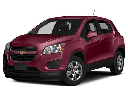 2015 Chevrolet Trax 1LT (Stk: 22191) in Carleton Place - Image 1 of 10