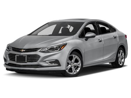 2017 Chevrolet Cruze Premier Auto (Stk: 5899-21A) in Sault Ste. Marie - Image 1 of 9