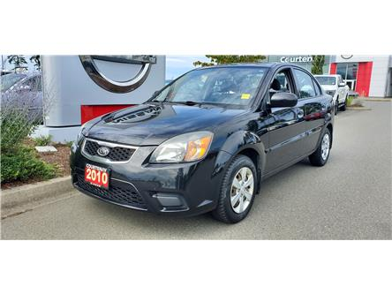 2010 Kia Rio EX (Stk: 9Q8998B) in Courtenay - Image 1 of 8
