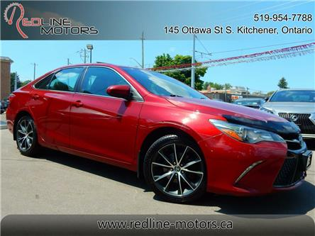 2015 Toyota Camry  (Stk: 4T1BF1) in Kitchener - Image 1 of 27