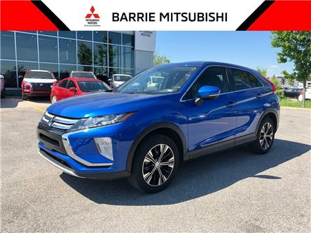 2019 Mitsubishi Eclipse Cross  (Stk: 00566) in Barrie - Image 1 of 20