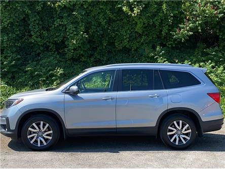 2019 Honda Pilot EX-L Navi (Stk: K0196A) in London - Image 1 of 17
