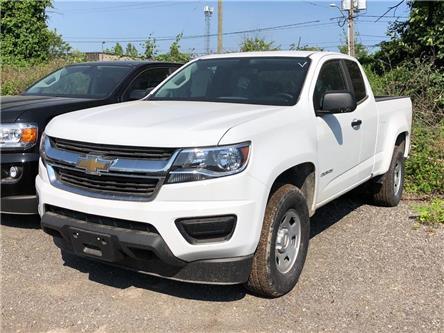 2020 Chevrolet Colorado WT (Stk: FLT20253) in Mississauga - Image 1 of 5