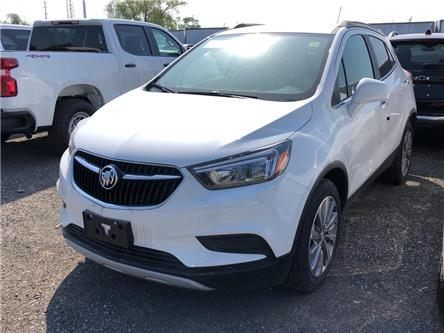 2020 Buick Encore Preferred (Stk: B0E034) in Mississauga - Image 1 of 5